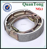 Bajaj List Motorcycle Manufactures Spare Parts Brake Shoe