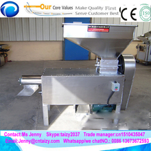 Dry Chili Seeds deseeding machine/pepper seed removing machine with competitive price