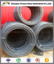 Cold heading Construction Steel Building Rods quality steel wire
