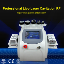 New!!! How does Lipo laser/lipolaser/i lipo laser with latest immediate results? RL-Lipo laser,CE Approved