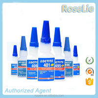 henkel loctite 480 quality rubber toughened cyanoacrylate instant adhesive loctite 401 403 406 411 415 460 480 495 496