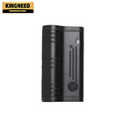 Kingneed Q5 high quality portable long battery life voice recorder rechargeable recording pen +MP3 player