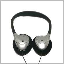 2016 china manufacturer plastic disposable headphone earpiece covers