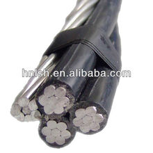 Aerial Bundle Cable Overhead ABC Cable Power cable