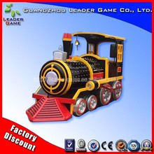 Popular Steam 2016 Used Trackless Train For Sale With High Quality