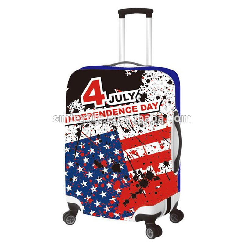 good qualiy clear luggage cover for sale