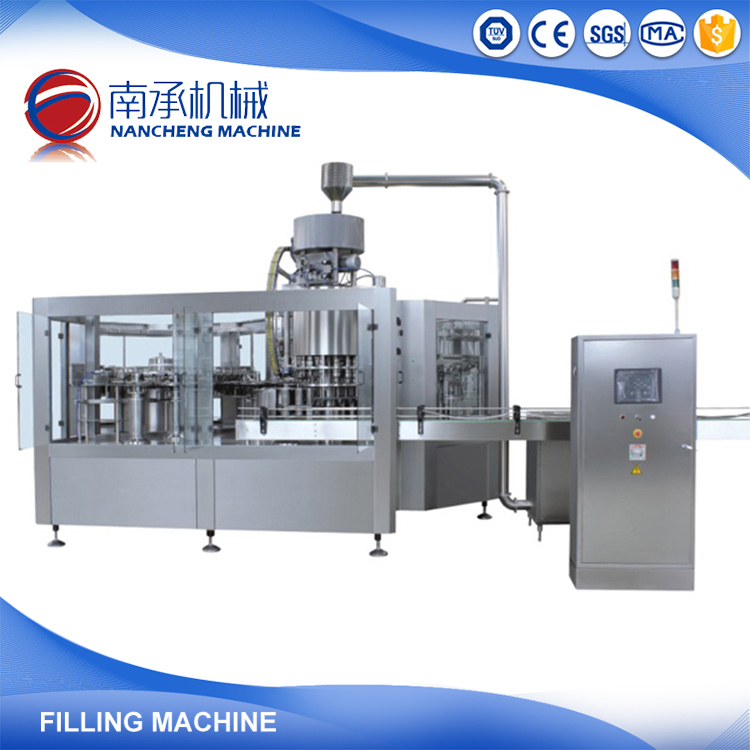 Bottles Water Auto Packaging Machine with CE Standard