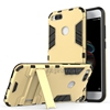 hybrid pc+tpu rugged shockproof hard kickstand case cover for xiaomi mi 5x case