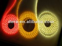 12V Pure White 5M 300LED smd flexible led strip 5050 super bright with nonwaterproof/waterproof IP65