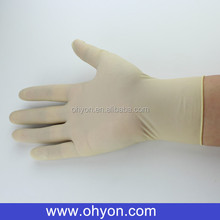 2016 Medical disposable best supplies washing up gloves children cheap latex gloves manufacturer
