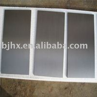 Pure Zirconium Plate In Minerals Metallurgy