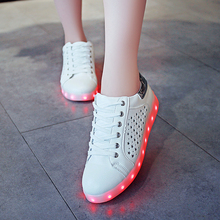 Latest Christmas Gift Led size 14 men shoes