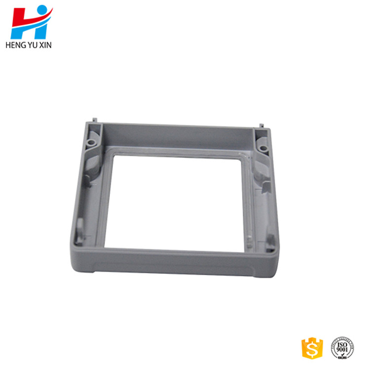 Injection Molded Parts From Plastic Injection Mold Maker