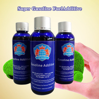 environmental nano motor power saver and anti friction fuel oil additive