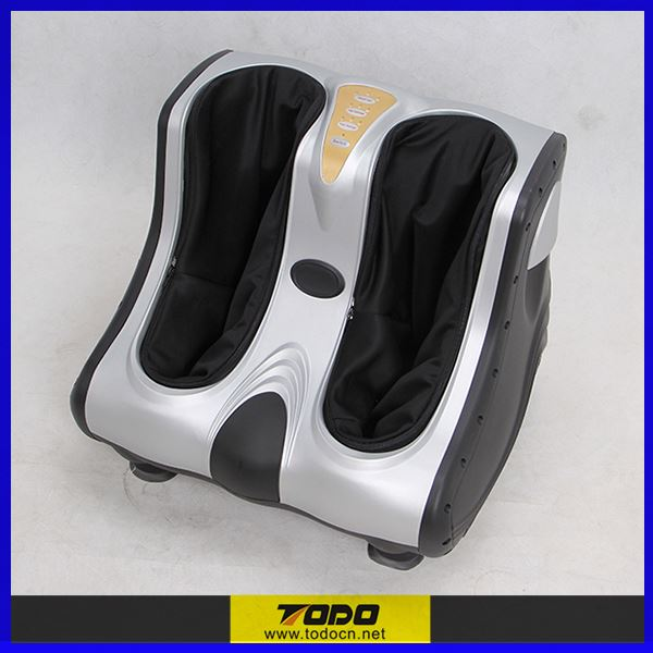 Hot sell cheap Whole Body Care ultrasonic foot massager