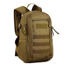 Mini Army Style Bag Military Backpacks For Hiking Camping