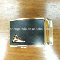 china supplier factory wholesale magnet auto buckle for mens belt automatic belt buckle