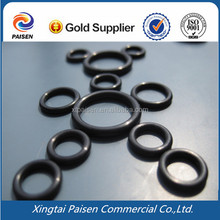 5-50mm red/black NBR nitrile rubber o ring/seal ring for oil pipe/pump/motor