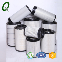 Auto engine truck parts Iveco air filter