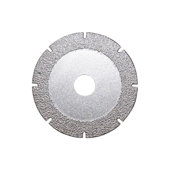 Vacuum Brazed Engineering Blade Diamond Segmented Cutting Disc Circular Saw for Stone Cutting, Marble and Granite Cutting Disc