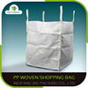 high quality eco-friendly pp jumbo bags scrap