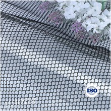 Wholesale Best Quality 50hsm Polyester Mesh Lining Fabric