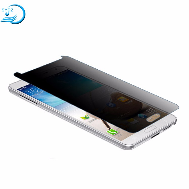 Fast Delivery 9H 2.5D Privacy Screen Protector For Samsung Galaxy S4 Mini