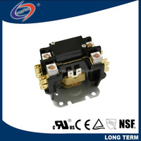 DP CONTACTOR, AIR CONDITIONING MAGNETIC CONTACTOR