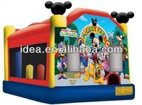 inflatable Mickey-Mouse combo C5011