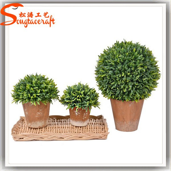 2015 factory China wholesale indoor/outdoor garden wire topiary frames artificial topiary animal topiary trees