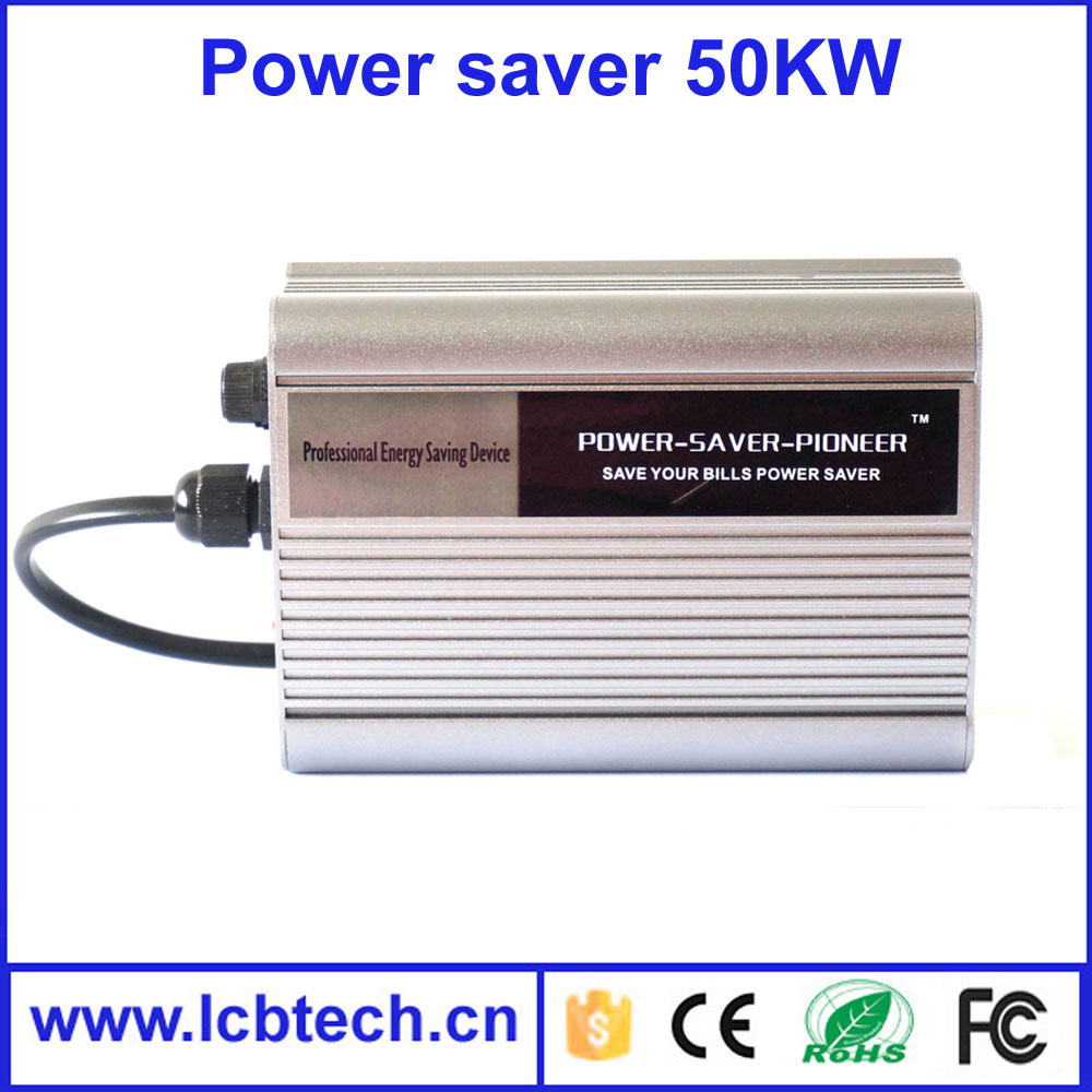 <strong>electricity</strong> power saving box with 50 kw useful load