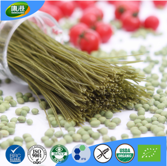 EU food safety standard organic low calorie spaghetti machinery mung bean somen noodle pasta