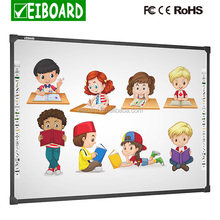 Digital learning 10 points touch hitachi smart board interactive whiteboard