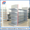 European plain supermarket shelf heavy Duty Applications