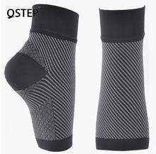 Ankle Pain Relief Medical Compression Sleeves Socks For Men Women