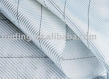 Fiberglass cloth (Plain weave and 2/2 twill weave) for the composites reinforcement
