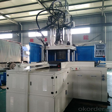 Shoe Injection Machine with high quality