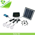 High Quality Cheap Price Led Solar Light Kits made in China