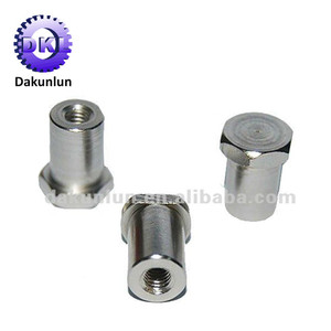Precision Lathe Parts,Screw And Studs