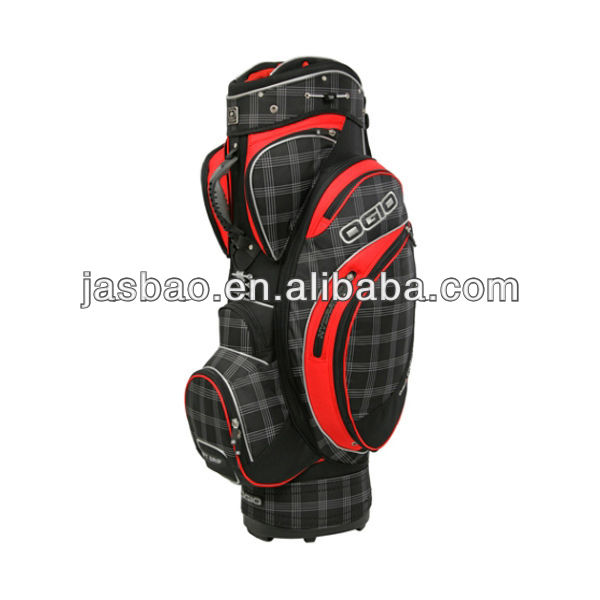 OEM Golf Cart Bag