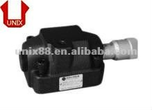 THF,SD,SF,SDF,SFD,SKF Series Solenoid operated speed check valves