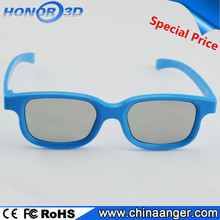 make polarized 3d glasses type and palarized 3d system glasses
