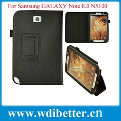 "New Leather 8"" Tablet Sleeve Case For Samsung Galaxy Note 8 N5100"