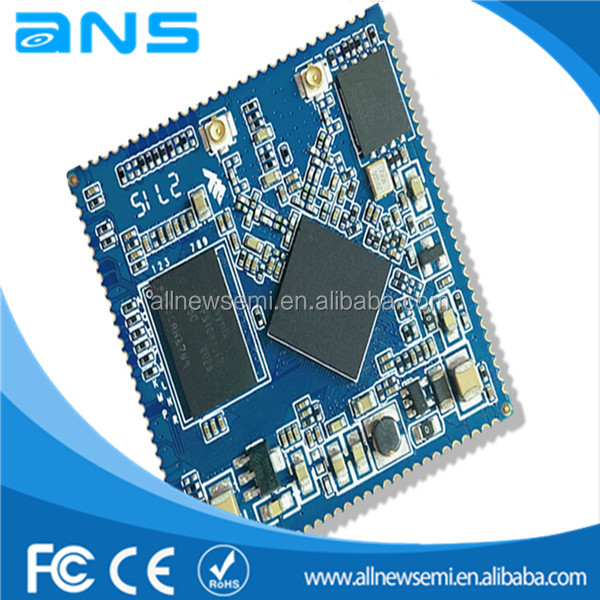 Router core board MT7620A wireless WiFi module