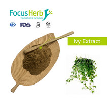 100% Pure Natural Herbal Ivy Extract, Hederacoside C, Ivy Leaf Extract