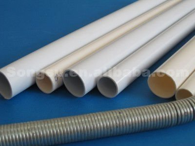 Fire-proof Plastic pipe