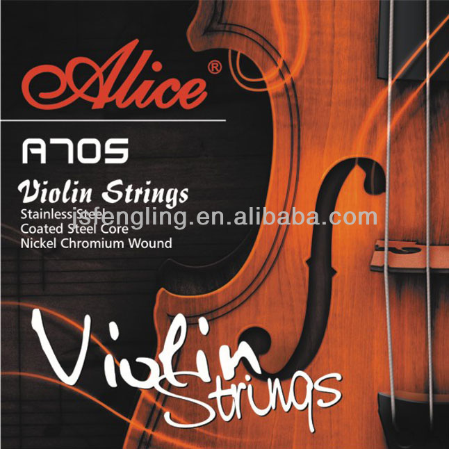 Violin Strings A705