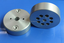 china manufacturer Aluminum alloy cnc turning /milling service