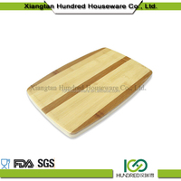 Novelties wholesale china color coding chopping board