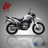 New design XRE broz off-road 300cc water cooled dirt bike ,KN300GY-3